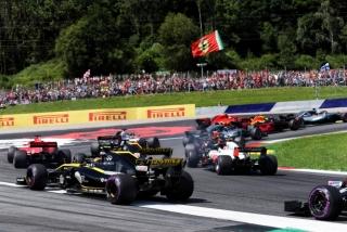 Fotos Carlos Sainz F1 2018 Foto 86