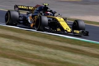 Fotos Carlos Sainz F1 2018 Foto 88