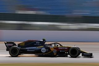 Fotos Carlos Sainz F1 2018 Foto 89