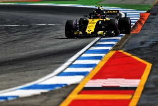 Fotos Carlos Sainz F1 2018 Foto 90