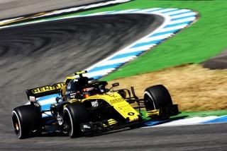 Fotos Carlos Sainz F1 2018 Foto 91