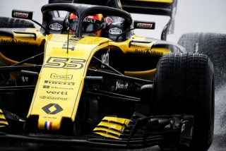 Fotos Carlos Sainz F1 2018 Foto 92