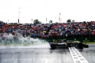 Fotos Carlos Sainz F1 2018 Foto 99