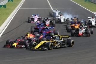 Fotos Carlos Sainz F1 2018 Foto 101