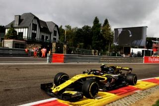 Fotos Carlos Sainz F1 2018 Foto 102
