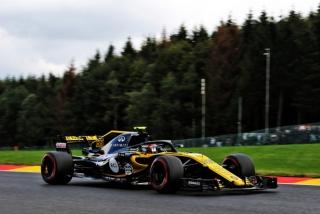 Fotos Carlos Sainz F1 2018 Foto 103
