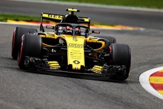 Fotos Carlos Sainz F1 2018 Foto 105