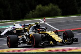 Fotos Carlos Sainz F1 2018 Foto 106