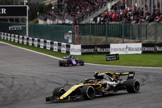Fotos Carlos Sainz F1 2018 Foto 108