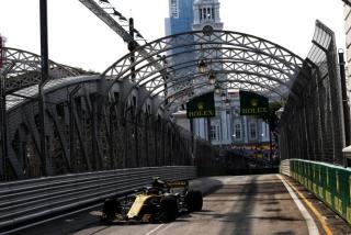Fotos Carlos Sainz F1 2018 Foto 113