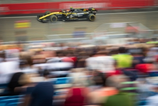 Fotos Carlos Sainz F1 2018 Foto 114