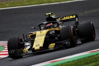 Fotos Carlos Sainz F1 2018 Foto 119