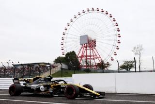Fotos Carlos Sainz F1 2018 Foto 120