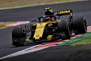 Fotos Carlos Sainz F1 2018 Foto 122