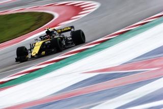 Fotos Carlos Sainz F1 2018 Foto 126