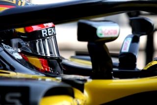 Fotos Carlos Sainz F1 2018 Foto 128