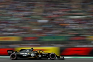 Fotos Carlos Sainz F1 2018 Foto 131