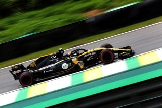 Fotos Carlos Sainz F1 2018 Foto 133