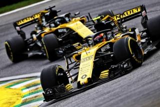 Fotos Carlos Sainz F1 2018 Foto 136