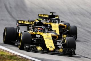 Fotos Carlos Sainz F1 2018 Foto 137