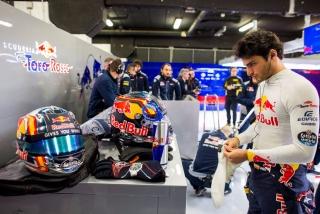 Foto 2 - Fotos Carlos Sainz F1 2017
