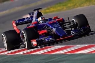 Foto 4 - Fotos Carlos Sainz F1 2017