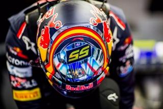 Foto 1 - Fotos Carlos Sainz F1 2017
