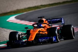 Fotos Carlos Sainz F1 2019 Foto 6
