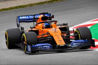 Fotos Carlos Sainz F1 2019 Foto 9