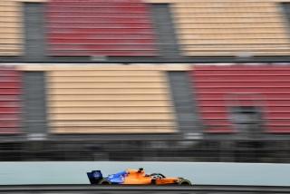 Fotos Carlos Sainz F1 2019 Foto 10