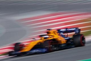 Fotos Carlos Sainz F1 2019 Foto 13