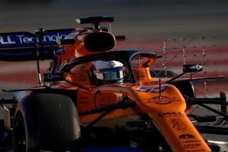 Fotos Carlos Sainz F1 2019 Foto 16