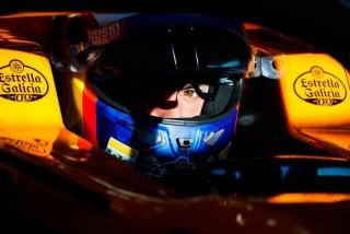 Fotos Carlos Sainz F1 2019 Foto 17