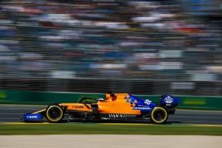 Fotos Carlos Sainz F1 2019 Foto 24