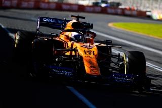 Fotos Carlos Sainz F1 2019 Foto 25