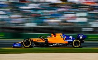 Fotos Carlos Sainz F1 2019 Foto 27