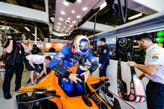 Fotos Carlos Sainz F1 2019 Foto 28