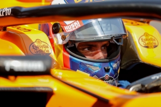Fotos Carlos Sainz F1 2019 Foto 31
