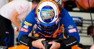 Fotos Carlos Sainz F1 2019 Foto 33