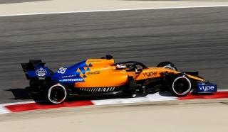 Fotos Carlos Sainz F1 2019 Foto 34