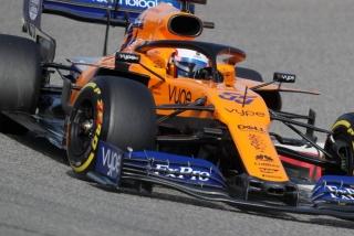 Fotos Carlos Sainz F1 2019 Foto 36