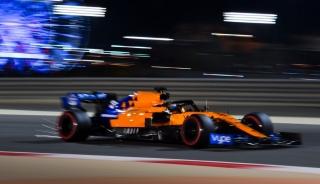 Fotos Carlos Sainz F1 2019 Foto 37