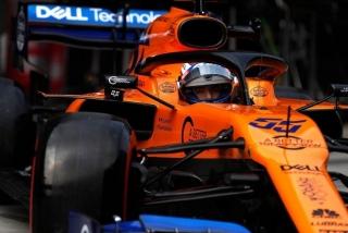 Fotos Carlos Sainz F1 2019 Foto 39
