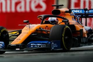 Fotos Carlos Sainz F1 2019 Foto 40