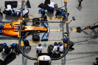 Fotos Carlos Sainz F1 2019 Foto 41