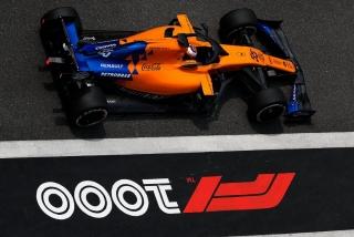 Fotos Carlos Sainz F1 2019 Foto 42