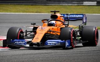 Fotos Carlos Sainz F1 2019 Foto 43