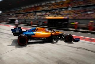 Fotos Carlos Sainz F1 2019 Foto 45