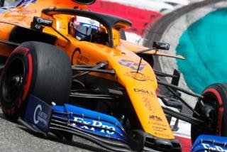 Fotos Carlos Sainz F1 2019 Foto 47