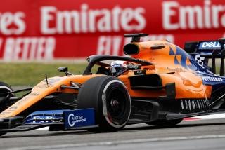 Fotos Carlos Sainz F1 2019 Foto 48